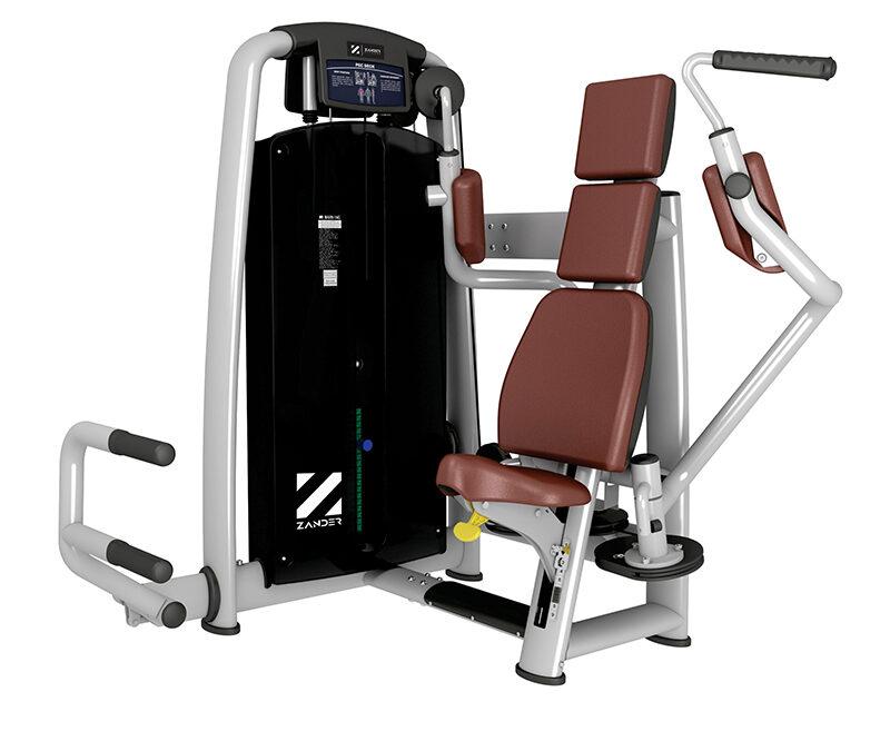 Pectoral sentado / Pectoral Machine