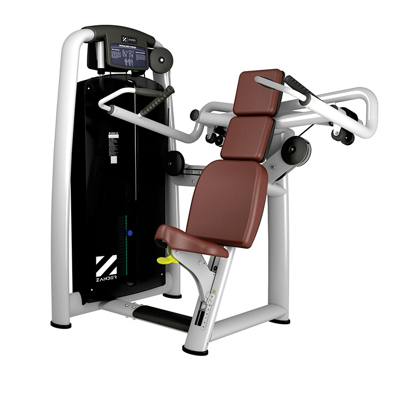 Pres de hombro / Shoulder Press