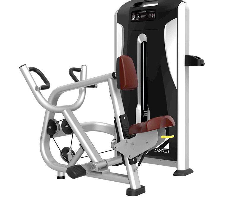 Remo sentado / Rowing machine